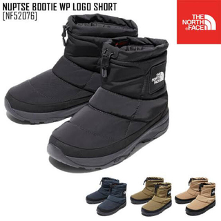THE NORTH FACE - [期間限定価格]THE NORTH FACE NUPTSE BOOTIE