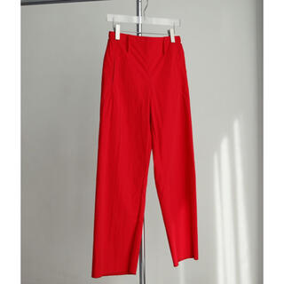 TODAYFUL - トゥデイフル Washer Seamless Pants