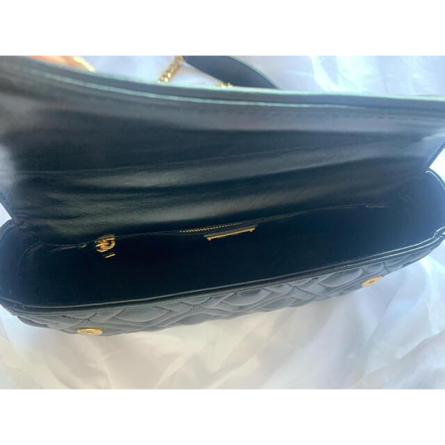 miumiu(ミュウミュウ)のMIU MIU ハンドバッグ レディースのバッグ(ハンドバッグ)の商品写真