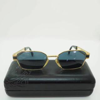 ジャンニヴェルサーチ(Gianni Versace)のジャン二ヴェルサーチ サングラス モデルナンバーS69(サングラス/メガネ)