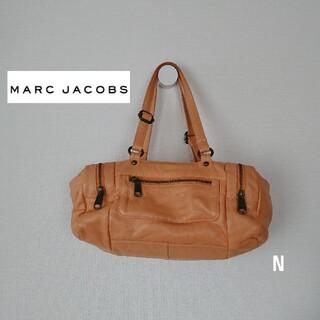 マークジェイコブス(MARC JACOBS)のMARC JACOBS マーク・ジェイコブス レザーハンドバッグ 革バッグ 鞄(ハンドバッグ)