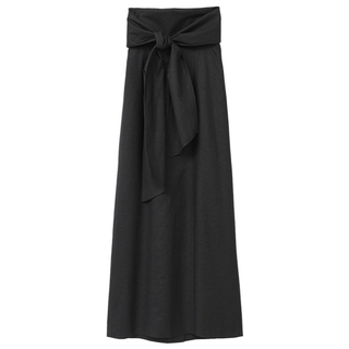 CLANE クラネ ARRENGE BELT SKIRT