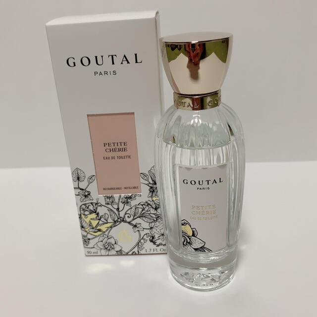Annick Goutal(アニックグタール)のグタール プチシェリー オードトワレ 50ml コスメ/美容の香水(香水(女性用))の商品写真