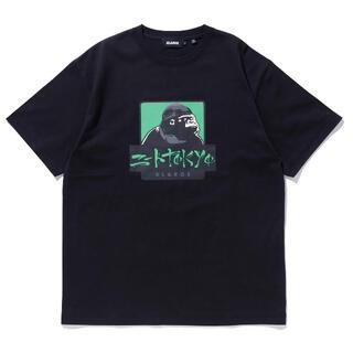 XLARGE - エクストララージ ニート東京 Tシャツ 黒 2XL