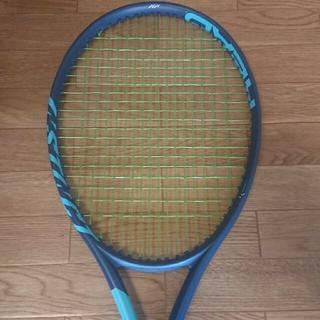 ヘッド(HEAD)のHead Instinct MP 2020 テニスラケット(ラケット)