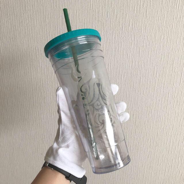 Starbucks Coffee(スターバックスコーヒー)のスターバックス スタバ ハワイ限定 タンブラー インテリア/住まい/日用品のキッチン/食器(タンブラー)の商品写真