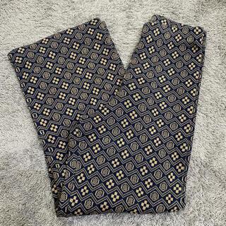ALEXIA STAM - Pattern Jacquard Knit Pants