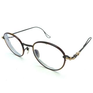 クロムハーツ(Chrome Hearts)のクロムハーツ 眼鏡フレーム(その他)