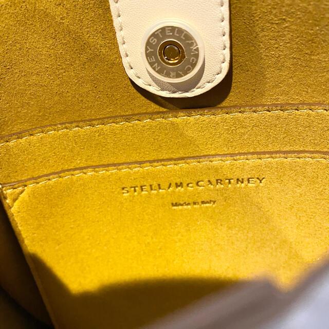 Stella McCartney(ステラマッカートニー)の新品 100%本物 ステラマッカートニー ショルダーバッグ   レディースのバッグ(ショルダーバッグ)の商品写真