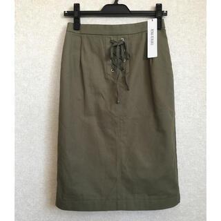 ココディール(COCO DEAL)の新品 レンアイケイカク タイトスカート(ひざ丈スカート)
