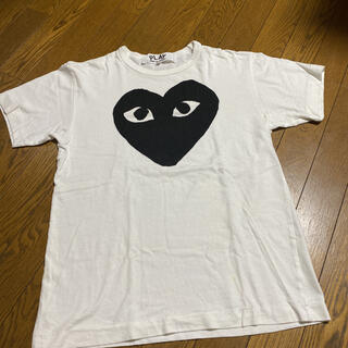 COMME des GARCONS - ゴムデギャルソン  Tシャツ