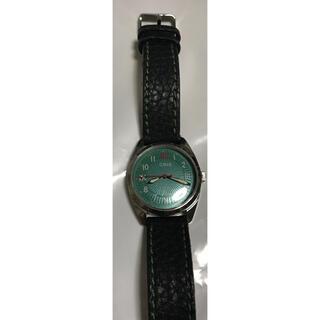 オリス(ORIS)のORIS アンティーク手巻き時計 2019年11月OH済み(腕時計(アナログ))