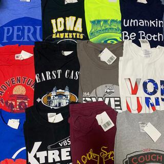USA Tシャツ 古着 まとめ売り 100枚セット 卸売 ベール(Tシャツ/カットソー(半袖/袖なし))