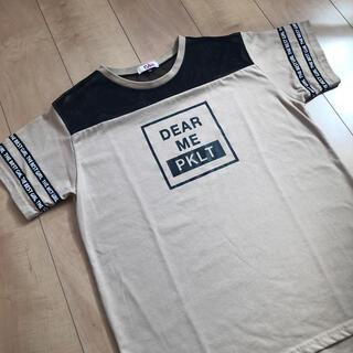 ピンクラテ(PINK-latte)のpinklatte Tシャツ(Tシャツ(半袖/袖なし))