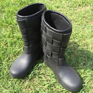 クロックス(crocs)の【専用ページ】美品⭐️crocs super molded w9 25㎝(ブーツ)
