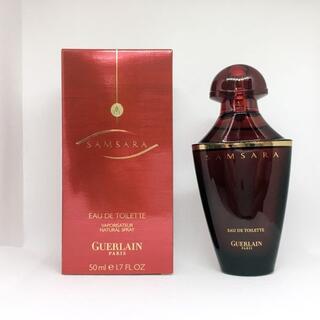 GUERLAIN - ゲラン GUERLAIN サムサラ SAMSARA 香水 50ml