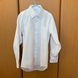 シマムラ(しまむら)のしまむら スクールシャツ 140(その他)