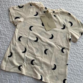 こども ビームス - organic zoo tシャツ 1-2y