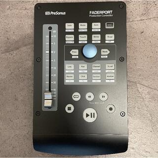 PreSonus FaderPort(MIDIコントローラー)