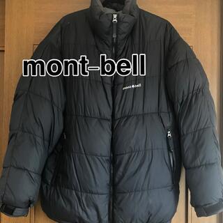 mont bell - mont-bell  ダウンジャケット