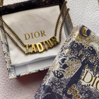 Dior - 本日限定価格☆ディオールJADIORチョーカー