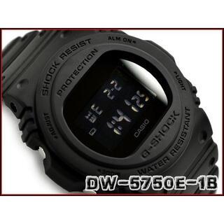 G-SHOCK - G-SHOCK DW-5750E-1B