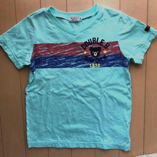 DOUBLE.B - ダブルビー   半袖Tシャツ サイズ120