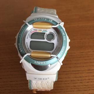 ベビージー(Baby-G)のカシオ ベビージー X-treme720°  (腕時計(デジタル))