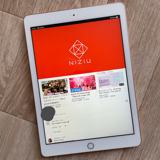 Apple - ipad 第6世代wifiモデル