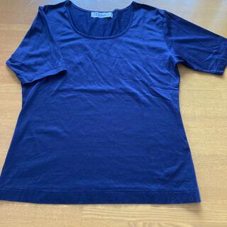 クロエ(Chloe)のChloe  Tシャツ(Tシャツ(半袖/袖なし))