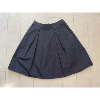 M-premier - エムプルミエ ブラック スカート