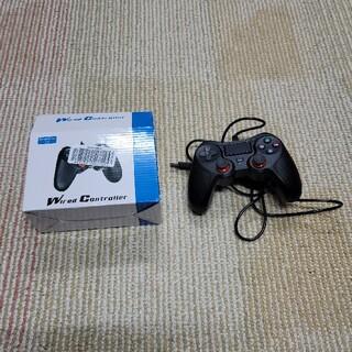 Diestord PS4 コントローラー PC コントローラー PS4