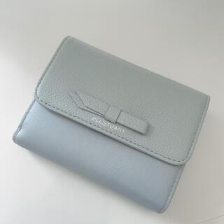 JILL by JILLSTUART - JILL STUART ウォレット 三つ折財布