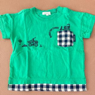 サンカンシオン(3can4on)の3can4on Tシャツ 90cm(Tシャツ/カットソー)