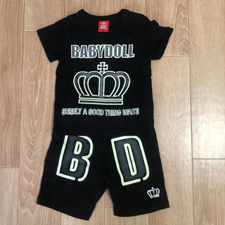 BABYDOLL - ベビードール セットアップ