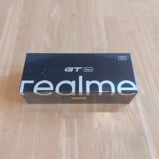 realme gt neo 6GB 128Gb  fantasy 即日出荷