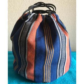 ユナイテッドアローズ(UNITED ARROWS)のフィルザビル×テゲユナイテッドアローズ 巾着バッグ(ショルダーバッグ)