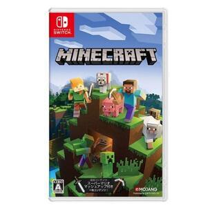 Nintendo Switch - MINECRAFT マインクラフト マイクラ 新品未開封 任天堂switch