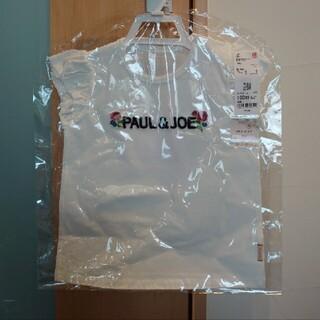 ポールアンドジョー(PAUL & JOE)のポールアンドジョー コラボ ユニクロ 100サイズ(Tシャツ/カットソー)