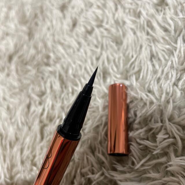 msh(エムエスエイチ)のラブライナー ブラック コスメ/美容のベースメイク/化粧品(アイライナー)の商品写真
