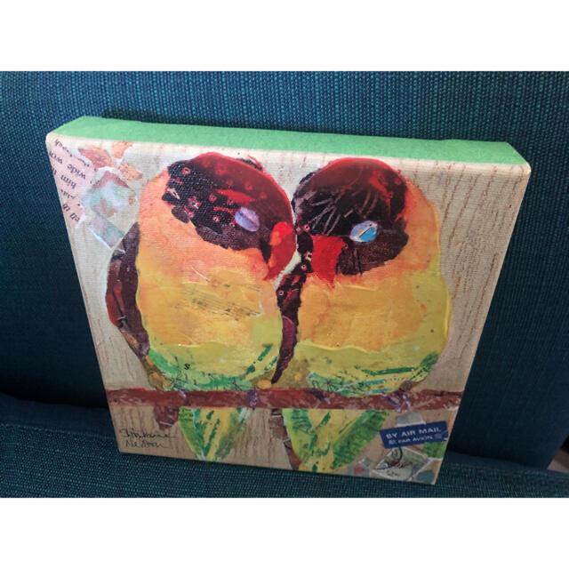 Francfranc(フランフラン)のフランフラン 絵画 エンタメ/ホビーの美術品/アンティーク(絵画/タペストリー)の商品写真