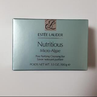 エスティローダー(Estee Lauder)のエスティーローダー マイクロアルゲ(洗顔料)