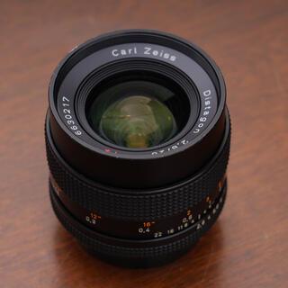 京セラ - CONTAX コンタックス Distagon 28mm F2.8