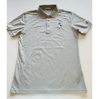 MARK&LONA - MARK&LONAマークアンドロナゴルフウエア 半袖ポロシャツ