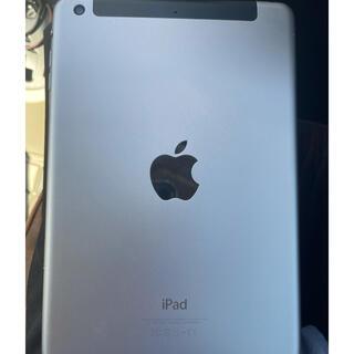 iPad - iPad mini3 16G 箱付き