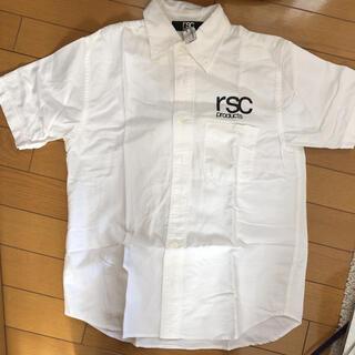 エバーラスト(EVERLAST)のrsc products  白シャツ(シャツ)
