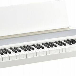 コルグ(KORG)の[新品]KORG 電子ピアノ b2 88鍵 手渡しOK東京都内限定(電子ピアノ)