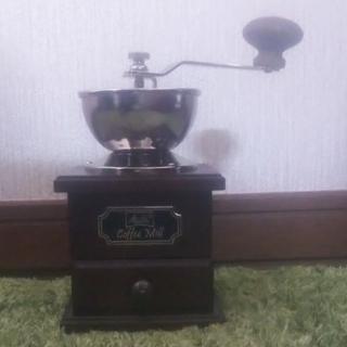 カリタ(CARITA)のカリタ 手挽きコーヒーミル(その他)