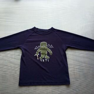 mont bell - モンベル(110㎝)ロングTシャツ