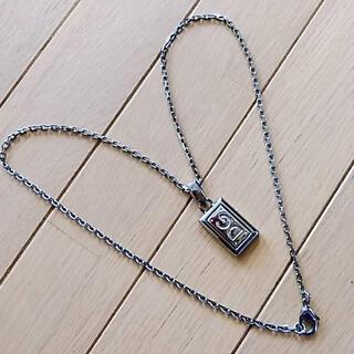 ドルチェアンドガッバーナ(DOLCE&GABBANA)の正規品 ドルチェ&ガッバーナ メンズ ネックレス(ネックレス)